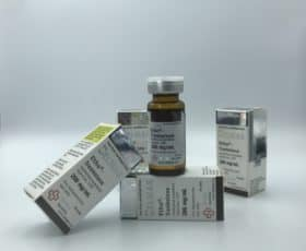 TESTOSTERONE ENANTHATE 300mg - Dr Wolf Store